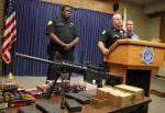 Fresno Leaders 'SHOCKED' After Drug Arrest of Deputy Chief