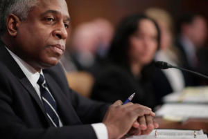 ATF Director B. Todd Jones said Thursday his agency was going to pour over the nearly 90,000 comments it received about its proposed ammunition ban, and then figure out how to proceed from there.