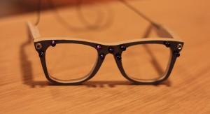 Privacy Glasses