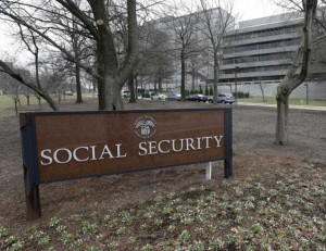 Social Security Administration Protests Auditor S