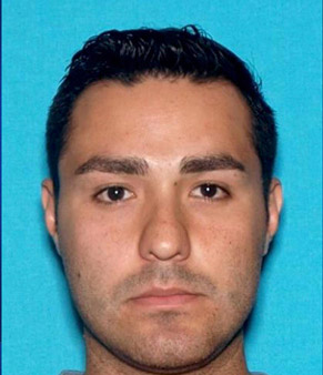 Former LAPD officer Henry Solis