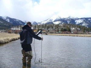 Ground Water Pollution in Wyoming