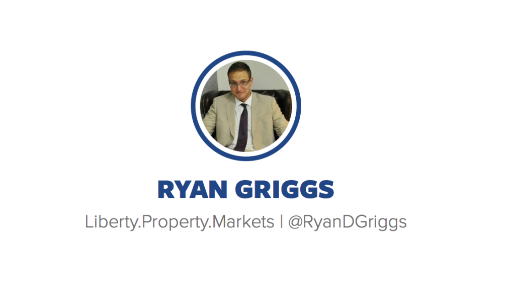 Ryan Griggs