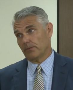 Larry Wilder, Charles Edelen's defense attorney