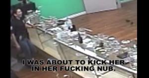 nub-kick