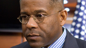 Retired Lt. Col and Former Rep. Allen West (R-Fla.) (Associated Press)