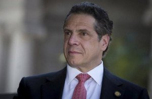 New York Governor Andrew Cuomo (h/t