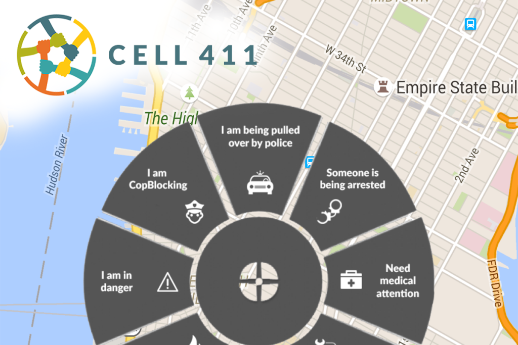 Cell 411