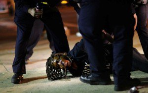 an argument against the police brutality and racism in the united states Police brutality - racism, racial profiling, prejudice  - many people in the united states are against police profiling in our cities and towns against african .
