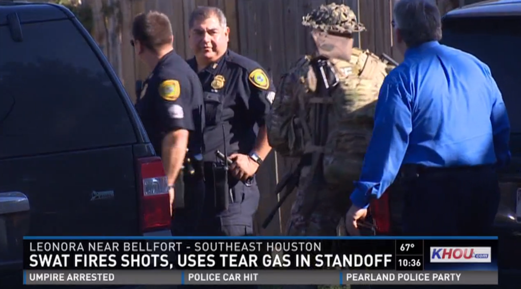 Houston SWAT