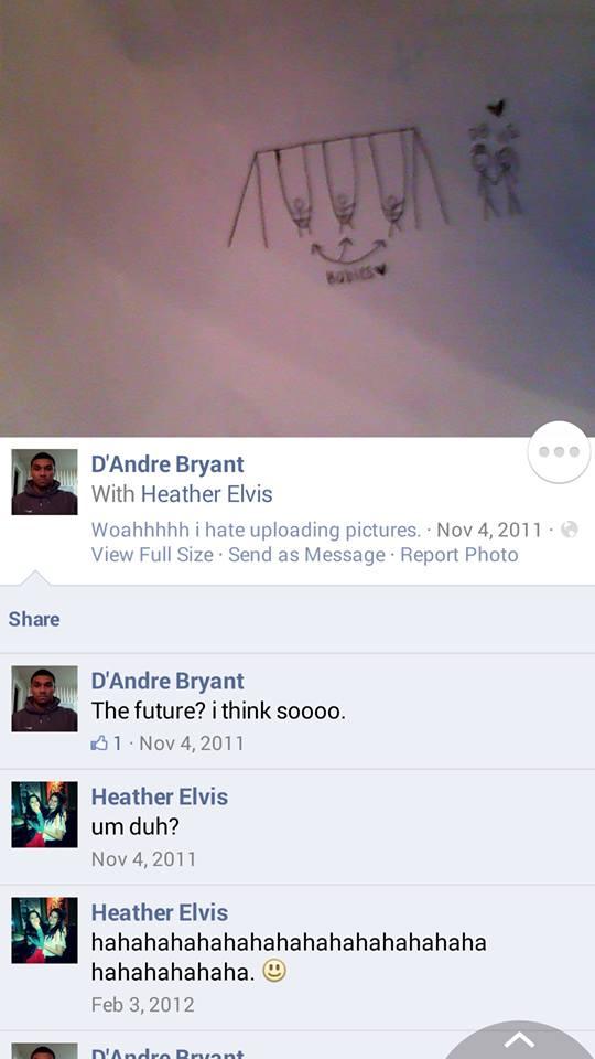 Heather Elvis Boyfriend