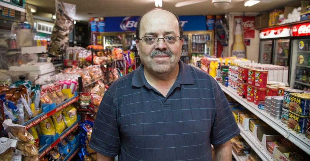 The IRS took nearly $154,000 from Greenville, N.C., convenience store owner Khalid (Ken) Quran. Quran signed a form consenting to the forfeiture after being pressured by law enforcement, but now he's fighting to get his money returned. (Photo: Institute for Justice) On the last day of Ramadan, which ended Friday, Khalid (Ken) Quran was